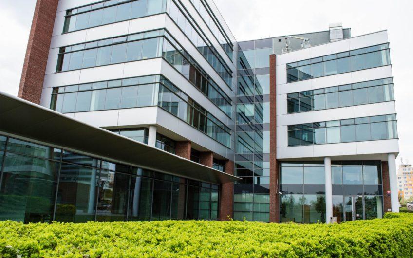 Офис для медицинской организации